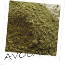 Mineral Makeup Eye Shadow Avocado 5 Gram Jar