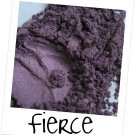 Mineral Makeup Eye Shadow Fierce 5 Gram Jar