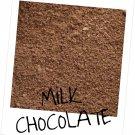 Mineral Makeup Eye Shadow Sample Milk Chocolate