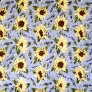 RJR Cotton Print Serendipity Sunflowers