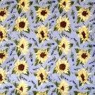 RJR Cotton Print Serendipity Sunflowers