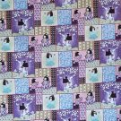 Cotton Fabric Kawaii by BeverlyAnn Stillwell