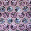 Lyndhurst Studios Cotton Fabric