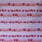 Fruit Print Cotton Quilting Fabric