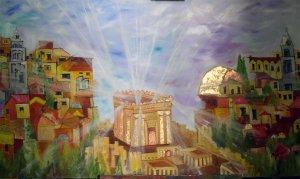 Third Temple in Jerusalem