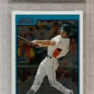 "2007 Bowman ""Jacoby Ellsbury"" Gem Mint 10 Rookie Card #BDPP105"