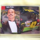 "1994 Pro Set ""KYLE PETTY""Preview 14 Nascar Racing Card Mint"