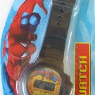 "New ""THE AMAZING SPIDERMAN"" Kids Lcd Watch"