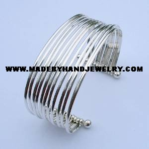 .950 Silver Bracelets (10) *EMAIL FOR AVAILABILITY*
