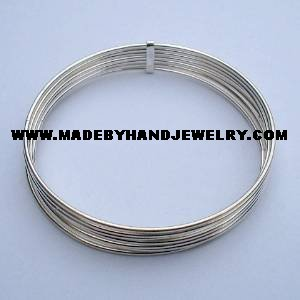 .950 Silver Bracelets *EMAIL SIZE FOR AVAILABILITY AND PRICE*