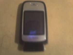 Nokia 6101 Top Part (replacement part's)