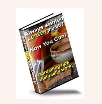 The American Gardener PDF eBook