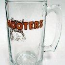 Hooters Beer Mug