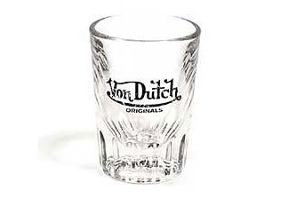 Von Dutch Shot Glass