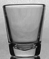 Customized Shot Glass
