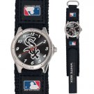 GAME TIME  CHICAGO WHITE SOX FUTURE STAR SERIES WATCH LIFETIME WARRANTY FREE SHIPPING