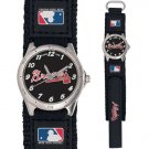 GAME TIME  ATLANTA BRAVES FUTURE STAR SERIES WATCH LIFETIME WARRANTY FREE SHIPPING