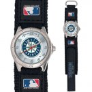 GAME TIME  SEATTLE MARINERS FUTURE STAR SERIES WATCH LIFETIME WARRANTY FREE SHIPPING