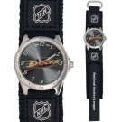 GAME TIME  ANAHEIM DUCKS FUTURE STAR SERIES WATCH LIFETIME WARRANTY FREE SHIPPING