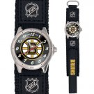 GAME TIME BOSTON BRUINS FUTURE STAR SERIES WATCH FREE SHIPPING LIFETIME WARRANTY