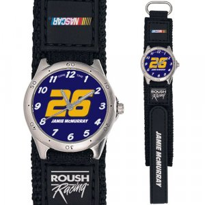 GAME TIME  JAMIE MCMURRAY #26 FUTURE STAR SERIES WATCH LIFETIME WARRANTY FREE SHIPPING