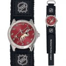GAME TIME PHOENIX COYOTES FUTURE STAR SERIES WATCH FREE SHIPPING LIFETIME WARRANTY