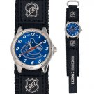 GAME TIME VANCOUVER CANUCKS FUTURE STAR SERIES WATCH FREE SHIPPING LIFETIME WARRANTY