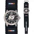GAME TIME  #99 CARL EDWARDS  FUTURE STAR SERIES WATCH LIFETIME WARRANTY FREE SHIPPING