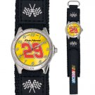 GAME TIME  #29 KEVIN HARVICK  FUTURE STAR SERIES WATCH LIFETIME WARRANTY FREE SHIPPING