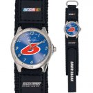 GAME TIME  #6 DAVID RAGAN FUTURE STAR SERIES WATCH LIFETIME WARRANTY FREE SHIPPING