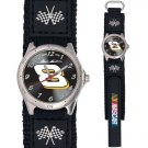 GAME TIME  #8 MARK MARTIN FUTURE STAR SERIES WATCH LIFETIME WARRANTY FREE SHIPPING