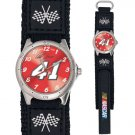 GAME TIME  #41 REED SORENSON FUTURE STAR SERIES WATCH LIFETIME WARRANTY FREE SHIPPING