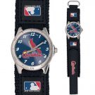 GAME TIME  ST. LOUIS CARDINALS FUTURE STAR SERIES WATCH LIFETIME WARRANTY FREE SHIPPING