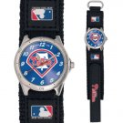 GAME TIME  PHILADELPHIA PHILLIES FUTURE STAR SERIES WATCH LIFETIME WARRANTY FREE SHIPPING