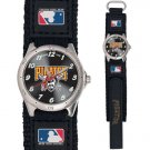 GAME TIME  PITTSBURGH PIRATES FUTURE STAR SERIES WATCH LIFETIME WARRANTY FREE SHIPPING