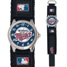 GAME TIME  MINNESOTA TWINS FUTURE STAR SERIES WATCH LIFETIME WARRANTY FREE SHIPPING