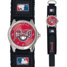 GAME TIME  WASHINGTON NATIONALS FUTURE STAR SERIES WATCH LIFETIME WARRANTY FREE SHIPPING