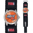 GAME TIME  CHARLOTTE BOBCATS FUTURE STAR SERIES WATCH LIFETIME WARRANTY FREE SHIPPING