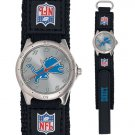 DETROIT LIONS FUTURE STAR SERIES WATCH LIFETIME WARRANTY FREE SHIPPING
