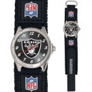 OAKLAND RAIDERS FUTURE STAR SERIES WATCH LIFETIME WARRANTY FREE SHIPPING