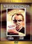 Reefer Madness [DVD, 1998)
