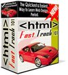 The Fast Track HTML Course