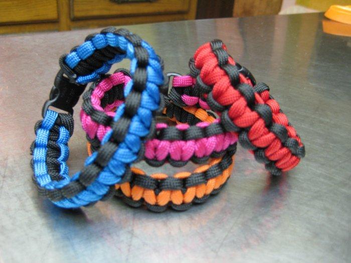 Double Color Bracelet