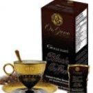 Healthier Coffee -- Black 30 count OrGanoGold OG-501
