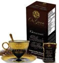 Healthier Coffee -- Black 30 count OrGanoGold OG-501