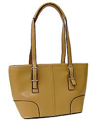 Tote Bag Soft leather looking  HB-MY2998