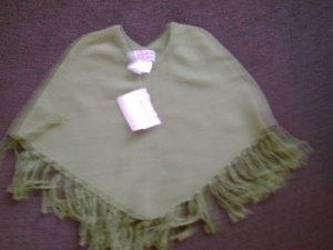 jojo kids shawl nwt size medium