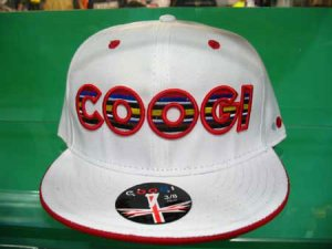 Coogie Hat 018