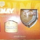 Chimay Gift 3 x 33 cl. + 1 Glass