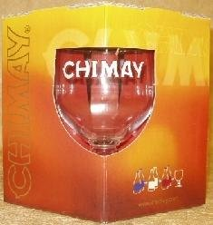 Chimay Gift 6 x 33 cl + 1 Glass
